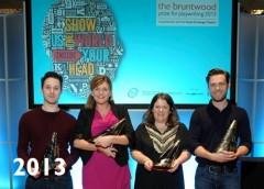 2013 Bruntwood Prize winners 500px with date