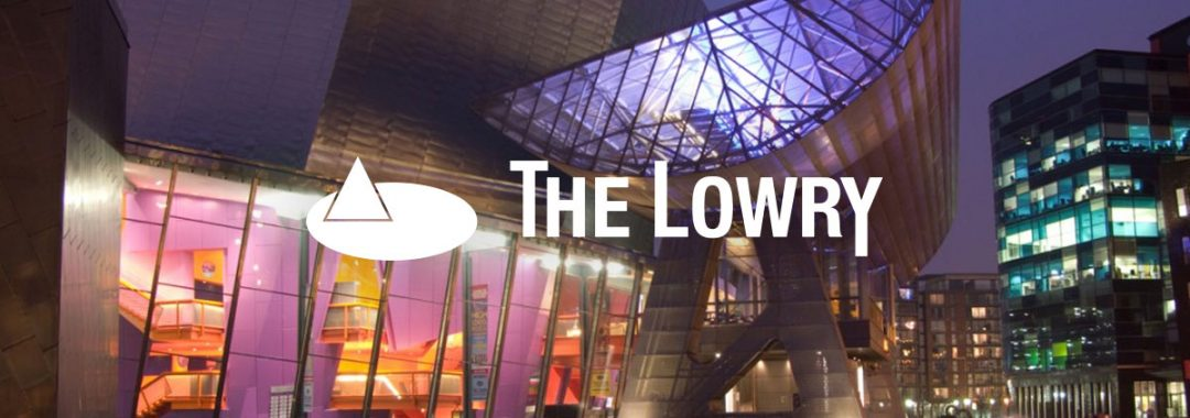 Image result for the lowry